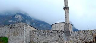 Travnik - Bosniens vergessene Hauptstadt