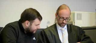 Landgericht verurteilt Scharnhorster Neonazi-Bezirksvertreter Daniel Grebe zu 22 Monaten Haft ohne Bewährung