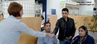 """""""Willkommen Europa"""": Wie ein Hilfsprojekt unseriöse Geschäftemacher bei den Bürgerdiensten stört"""
