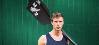 Going for Gold: 7 gay Olympic hopefuls to watch out for in 2016