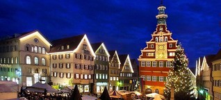 The 10 German Christmas markets to soak up festive cheer