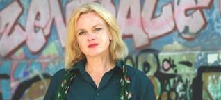 """Frauen an die """"Macht"""" › Interview mit Karen Duve"""