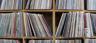 Deutschsprachige Indie-Musik - Sampler mit fast vergessenen Musikpionieren
