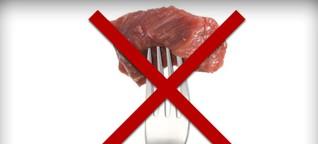 Gedanken-Experiment zeigt's: Was wäre, wenn die ganze Welt Vegetarier würde?