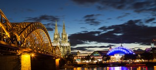 Was Frauen nach der Silvesternacht in Köln jetzt ändern sollten