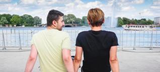 """""""Ich bin nicht Ḥarām"""" – Schwule Muslime über ihr Coming-out"""