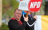 Prozess vor dem Amtsgericht Neuruppin: Körperverletzung: Neuruppiner NPD-Chef Dave Trick verurteilt - Nachrichten aus Brandenburg und Berlin