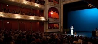 Nachbericht: Frankenslam X - 10. Fränkische Poetry Slam Meisterschaft