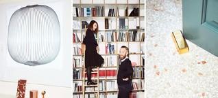 """Designer-Paare: """"Wir haben keine Geheimnisse voreinander"""""""