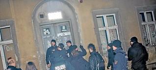 Ruhestörung Silvester um 12 - MOZ.de
