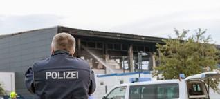 Neonazi-Kundgebung in Nauen am 20. April: Bunte Proteste gegen braunes Gedenken - Nachrichten aus Brandenburg und Berlin