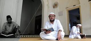 """""""Viele Muslime wenden sich innerlich von Deutschland ab"""""""