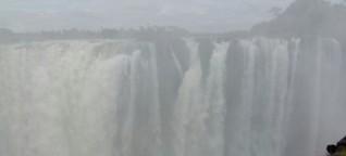 Impressionen aus dem südlichen Afrika