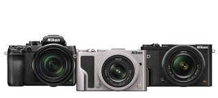 Nikon: Edel-Kompakte kommen später