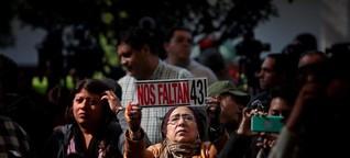Verschwundene Studenten in Mexiko: 43 offene Wunden - SPIEGEL ONLINE