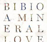 Bibio - A Mineral Love (CampusCharts.de)