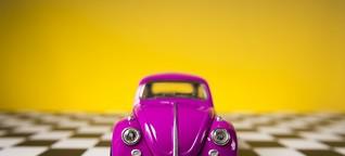 Volkswagen und Versicherungen