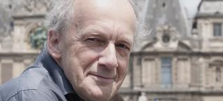 Buchbesprechung: Reinhard Kaiser: Der glückliche Kunsträuber | Die Buchkritik / Forum Buch | SWR2