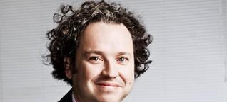 """Innovationsberater Sascha Peters: """"Es entstehen ganz neue Produkte"""""""