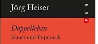 Buchbesprechung: Jörg Heiser: Doppelleben | Die Buchkritik / Forum Buch | SWR2