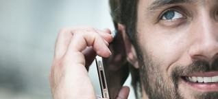 Schutz vor Hackern: Daten-Tresor für das Smartphone