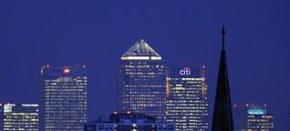 Universität Manchester : Die Generation Finanzkrise will Alternativen