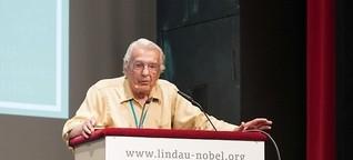 Klimaskeptiker Ivar Giaever: Nobelpreisträger auf Abwegen