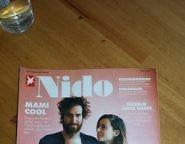 Die Mai-Ausgabe der NIDO: Eine kleine Heftkritik