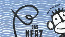 Nominiert für den Deutschen Jugendliteraturpreis: Das Herz des Affen