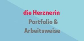 Simone Herzner - die Herznerin - Portfolio & Arbeitsweise.