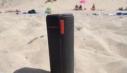 Zwei ganz unterschiedliche Bluetooth-Lautsprecher