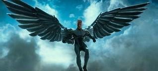 """""""X-Men: Apocalypse"""": Mutanten aus der Asche"""