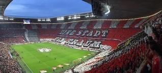Champions League: Die Bayern wollen den Henkelpott