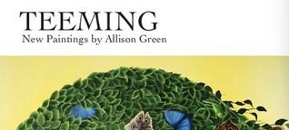 Catalog essay: Allison Green
