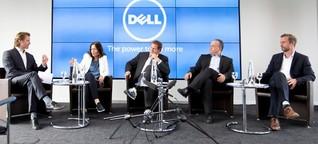 Mitarbeitermotivation: Das Problem sind die mittleren Manager