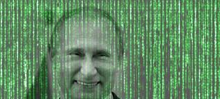 """""""Internjet"""": Kommt die russische Firewall?"""