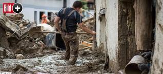 Der große Unwetter-Check | Kann man sich gegen Tornados versichern?