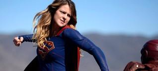 """""""Supergirl"""": Gott ist eine Nerdfrau"""