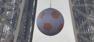 Fußball in Zeiten des Terrors