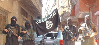 Mit gestohlenem Pass in den Dschihad