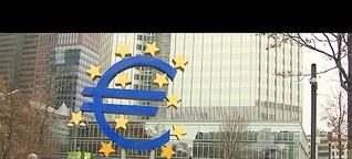 Euro-Skulptur soll Frankfurt erhalten bleiben