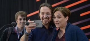 Was Europas Linke von Podemos lernen können