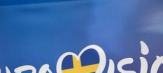 App der Woche: App zum Eurovision Song Contest