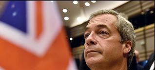 As Britain leaves, EU debates how to 'make Europe attractive again'