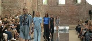 Fashion Week - Das ist nächsten Sommer angesagt