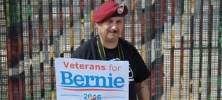 Ausgedient: Wie Veteranen nach dem Einsatz für die USA abgeschoben werden