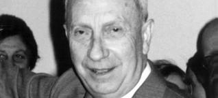 Vor 50 Jahren gestorben - Hans Arp waren Gattungsgrenzen fremd