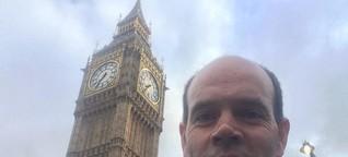 Liveticker zum EU-Referendum: RZ-Redakteur berichtet aus London