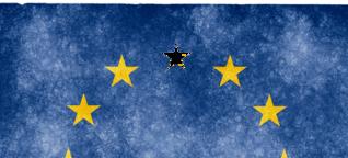 Verstärkte Zusammenarbeit für Europa