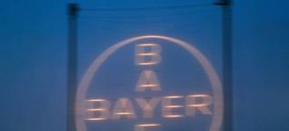Bayer Aktie // Die Mühen der Übernahme / Mit Discount-Zertifikat profitieren [1]